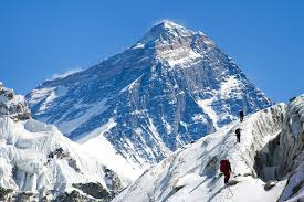 Photo of True Facts About Mount Everest Mount Everest in Nepal