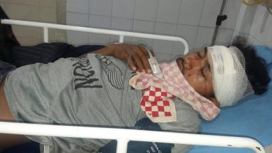 Photo of विना कसूरको आक्रमणमा परी घाइते नहर्कीको चितवन मेडिकल कलेजमा उपचार हुँदै