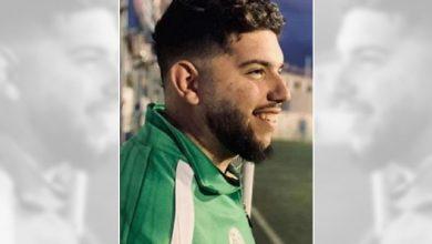 Photo of २१ वर्षीय स्पेनिस फुटबल प्रशिक्षकको कोरोनाबाट मृत्यु