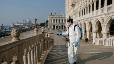 Photo of इटलीमा हालसम्म कोरोनाका कारण ६ हजार ८२० जनाकाे ज्यान गयाे, विश्व अपडेट सहित
