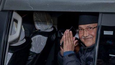 Photo of प्रधानमन्त्री ओलीको मिर्गौला प्रत्यारोपण  सफल