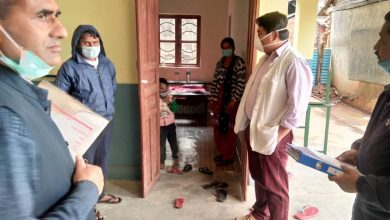 Photo of बन्दिपुर गाउपालिको क्वारेन्टाइनमा रहेका ४ जना घर पठाइए