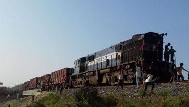 Photo of रेल सेवा सञ्चालनमा