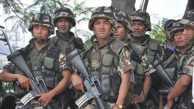 Photo of नरैनापुरमा सेना परिचालन गरिने