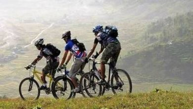 Photo of पर्यटकीय गन्तव्य निमार्णका लागि बन्दीपुरमा साइकल लेनको खोजी