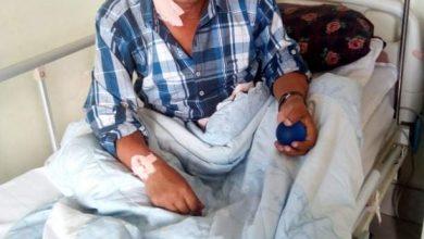 Photo of दुबै मृगौंला फेल भएका तामाङ्गको थप उपचारको लागि आर्थिक सहयोग गरिदिन परिवारद्धारा सबैसँग आग्रह ।।