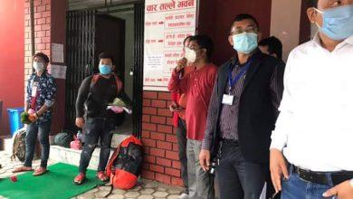 Photo of गाेरखा अस्पतालमा रहेका ८ जनाले काेराेना जिते केा काे हुन त सुचीसहित