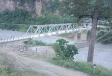 Photo of बिमलनगर च्याङ्ली जोडने पुल निर्माण कार्य पुनः सुचारु