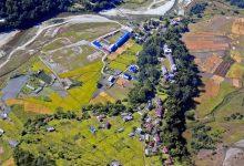 Photo of कास्कीकाे माछापुच्छ्रे गाउँपालिका भेडावारीमा एन्फाकाे ड्रिम प्रोजेक्ट