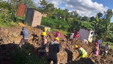 Photo of प्रधानमन्त्री रोजगार कार्यक्रम मार्फत आवास गृह बनाउँदै