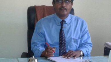 Photo of गोरखा क्याम्पसका प्रमुखमा रामशरण बानियाँ नियुक्त