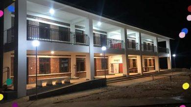 Photo of गोरखामा ३२० विद्यालय भवन निर्माण सम्पन्न