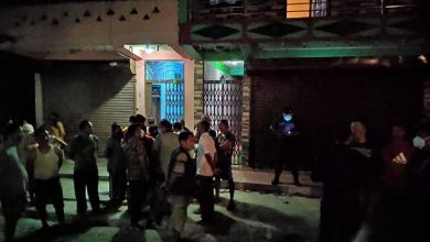 Photo of बहिनी जिस्क्याएको निहुँमा खुकुरी प्रहार हुँदा २ युवक घाईते ।।