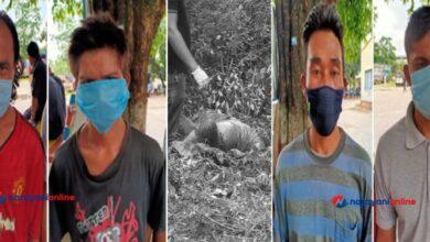 Photo of रिक्सा लिएर सम्पर्कविहीन भएका गुरुङको हत्या