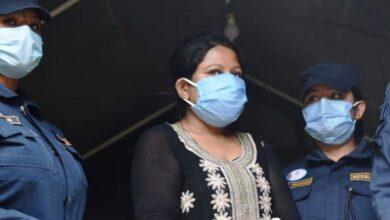Photo of गोंगबुमा भएको विभत्स हत्याकाण्डका आरोपित महिलालाई प्रहरीले पक्राउ