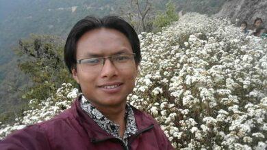 Photo of कवि पारस राहादीकाे रिहाइको माग गर्दै विभिन्न संघसंस्थाद्वारा विज्ञप्ति जारी