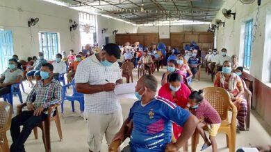 Photo of पालुङ्टार ७ को दलित उत्थान समितिको अध्यक्षमा मिन बहादुर परियार