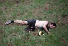 Photo of २० वर्षका गुरुङकाे भीरबाट लडेर मृत्यु