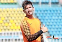 Photo of Nepal Number 1 GK Kiran Chemjong Extends Contract With Punjab FC