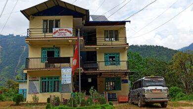 Photo of धादिङको बेनिघाट रोराङ गाउँपालिकामा एकै दिन २० जनामा कोरोना संक्रमण, १ को मृत्यु