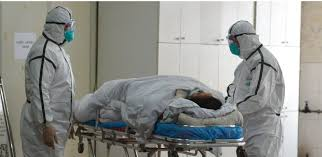 Photo of कोरोनाका कारण कर्णाली प्रदेशिक अस्पतालका अर्थोपेडिक सर्जन डा सापकोटाको मृत्यु