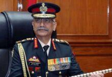 Photo of भारतीय सेनाध्यक्ष जनरल मनोज मुकुन्द नरवाणे यही कात्तिक १९ गते नेपाल आउँदै