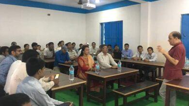 Photo of काठमाडौँ विश्वविद्यालय र नेतृत्व सन्दर्भ