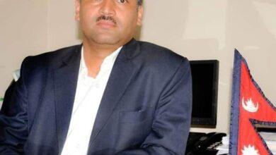 Photo of गाेरखाका सि.डि.अाे मा काेराेना संक्रमण पुष्टी