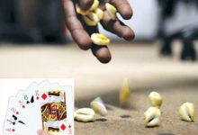 Photo of गोरखाको फुजेलबाट ३ जुवाडे सहित २ लाख ७१ हजार ५२० रुपैयाँ बरामद
