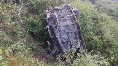 Photo of मानहुँकाेट जाँदै गर्दा दुर्घटनामा परी १ महिलाकाे मृत्यु