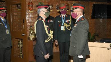 Photo of काठमाडौं आइपुगे भारतीय सेनाध्यक्ष नरवणे