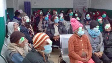 Photo of आपपिपल अस्पतालमा ४६ जनाको निशुल्क शल्यक्रिया