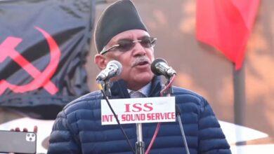 Photo of चुनाव हुन्छ भनेर भ्रममा नपरौं – केपी शर्मा ओली श्री ३ महाराज बन्ने खोजे