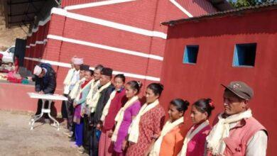Photo of सिद्ध प्राथमिक विद्यालयको नया ब्याबस्थापन समिती गठन