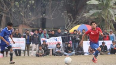 Photo of नारायणी कपमा अल स्टार क्लबको दोस्रो जित दर्ता ।।