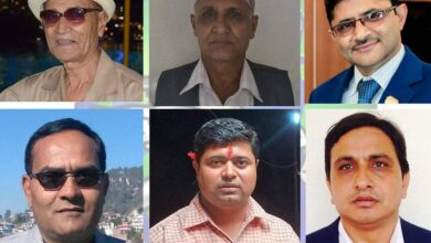 Photo of पत्रकार महासङ्घद्वारा विभिन्न पुरस्कारको निर्णय
