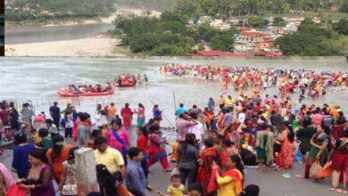 Photo of यसबर्ष देवघाटमा माघेसङ्क्रान्ति मेला नहुने