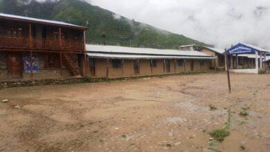 Photo of दुई गाउँपालिकाका साठी वटा विद्यालयहरुमा आगामी माघ १५ गतेबाट पठन पाठन सुरु हुने