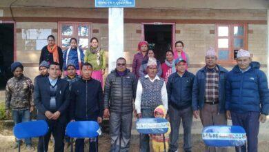 Photo of जनकल्याणमा बिद्यालय व्यवस्थापन समिति गठन