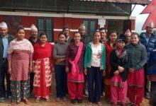 Photo of कालिका प्राथमिक विद्यालयमा बिध्यालय ब्यबस्थापन समिति गठन