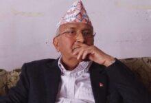 Photo of नागरिक समाज माथिको दमनले ओलीको निरंकुश चरित्र उदांगो