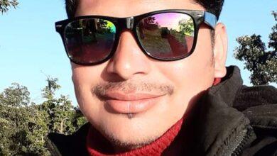 Photo of गजल  – भाष्कर ढकाल