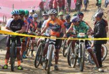 Photo of धादिङका मल्ल र गुरूङले जिते लिगलिगे साईकल दाैड