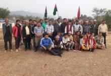 Photo of पालुङटार ७ मा जसपा काे कमिटी गठन