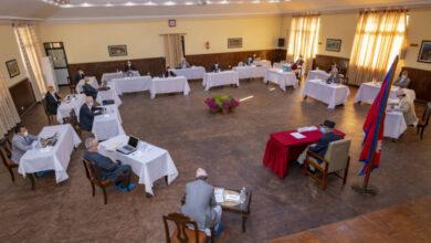 Photo of फागुन २३ गते प्रतिनिधि सभा बैठक बोलाउन सरकारकाे सिफारिस
