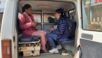 Photo of विहे भएकाे भाेलि पल्ट देखी नै माइती घर बस्दै आएकी न्याैपानेलाइ उपचारका लागि काठमाण्डाै पठाइयाे