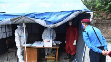 Photo of नेपाल प्रहरी अस्पतालमा डुप्लेक्स पिएसए मेडिकल अक्सिजन जेनेरेसन सिस्टम संचालन