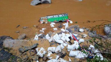 Photo of दुर्घटनमा दुई जनाको घटना स्थलमै मृत्यु
