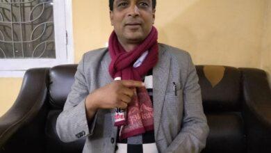 Photo of नेपाल कम्युनिष्ट पार्टी (माओवादी केन्द्र) पालुङटार नगर समिति गोरखाले प्रधानमन्त्री र राष्ट्रपतिको असैबधानिक कदमको चर्को आलोचना