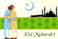 Photo of मुस्लिम समुदायले आज इदुलफित्र पर्व मनाउदै